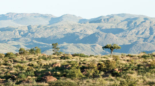 gamsberg ranch namibia